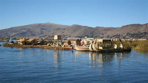 la isla de los visita a la isla de los uros en medio d 237 a inca world per 250