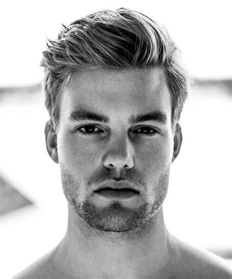 Top 15 Trendy Hairstyle Book For by Mens Hairstyles For Summer 2014 5 Models Picture