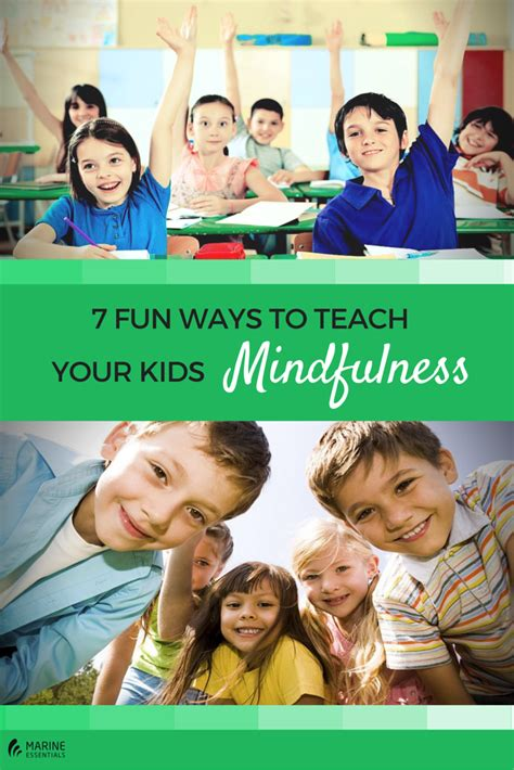 7 Ways To Teach Your About The Holidays by 7 Ways To Teach Your Mindfulness Marine
