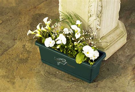 Cemetery Planters memorial planter 187 cemetery containers 187 products