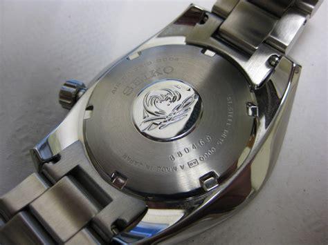 FS: Seiko Sumo SBDC001 Black Dial
