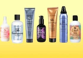 bumble and bumble best products best bumble and bumble hair products you should try in 2018