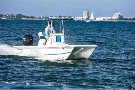 small but sturdy 3 little fishing boats that can handle - Big Water Fishing Boat