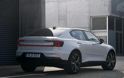 Volvo Elbilar 2020 by How Polestar 2 Compares With Tesla Model 3