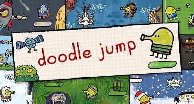Doodle Jump играть онлайн бесплатно дудл джамп на