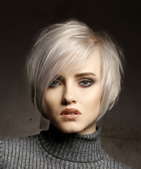 hairstyles with bangs in the front shag hairstyles and haircuts in 2018