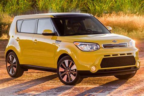Kia Soul Buy 2015 Kia Soul 5 Reasons To Buy Autotrader