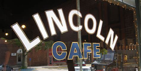 lincoln wine bar mt vernon chicken reviews lincoln cafe