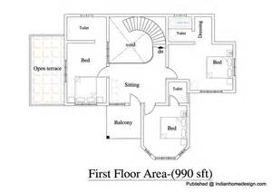small house plans indian style pics photos small villa house plans india