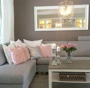wohnzimmer deko nauhuri wohnzimmer wei 223 grau rosa neuesten design