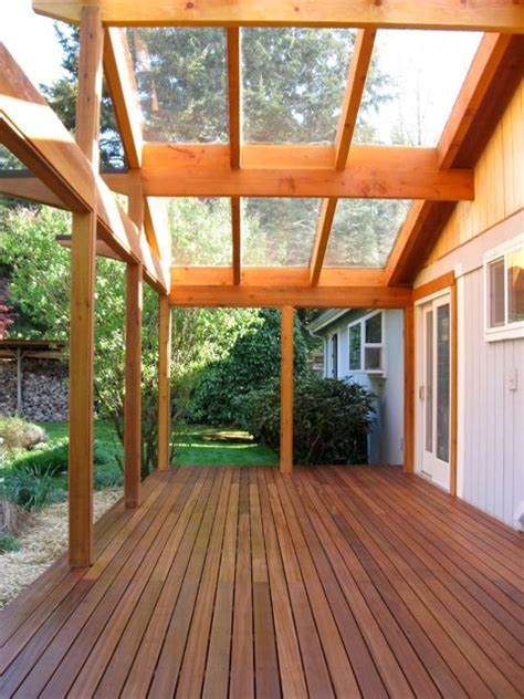 canopies porch covers contemporary exterior