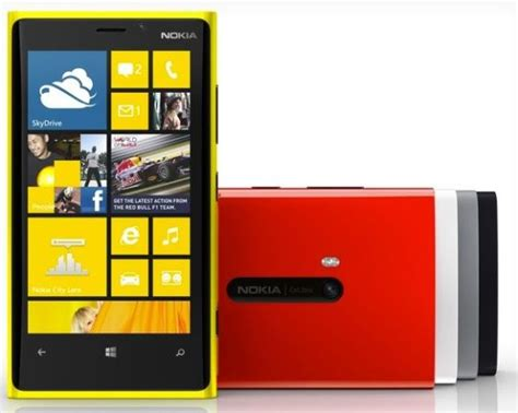 nokia lumia 920 nokia lumia 920 abran paso a windows phone 8 187 muycomputer