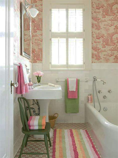 dekorieren kleine badezimmer 40 design ideen f 252 r kleine badezimmer