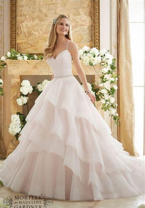 Pretty Gowns For Weddings by 25 Best Ideas About Gorgeous Wedding Dress On