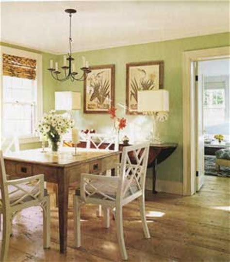 Green Paint Colors For Dining Room by Sherri S Jubilee Dining Room Paint Choices