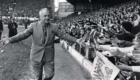 Top 5 famous quotes of Bill Shankly   TheFootballMind