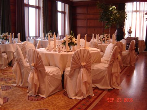 Wedding Chair Covers Rental by Folding Chair Covers Houston Table Linens Chair
