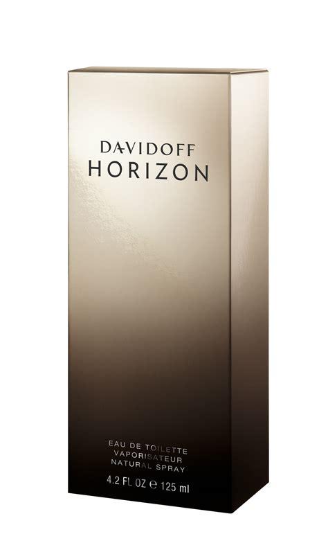 Parfum Davidoff The horizon davidoff cologne un nouveau parfum pour homme 2016