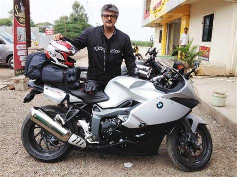actor vijay office address in chennai ajith rides bike pune to chennai photos filmibeat