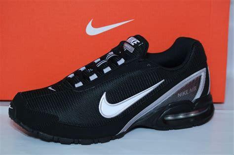 Sepatu Sport Nike Airmax Black White 3 nike air max torch 3 s running shoe black white metallic silver 319116 011 ebay