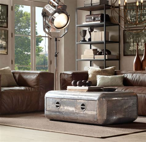 restoration hardware living rooms blackhawk coffee table restoration hardware ideasgn