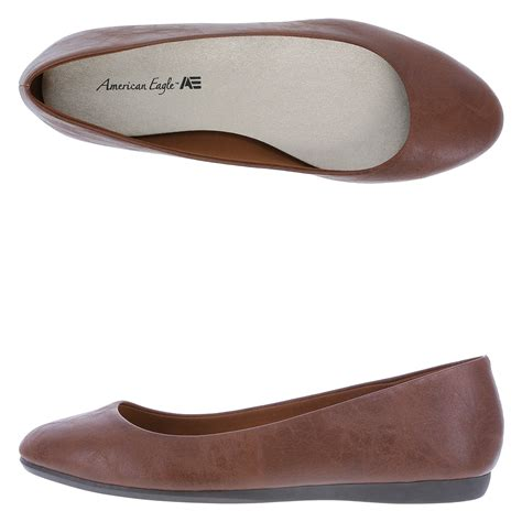 flats shoes payless american eagle clinton s ballet flat shoe payless