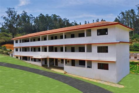 Mba Colleges In Ooty by Emerald Heights College For Ooty Hostel Fees