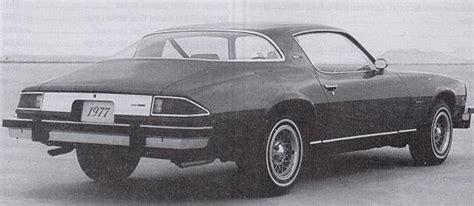 77 camaro specs conceptcam 1977 chevrolet camaro specs photos