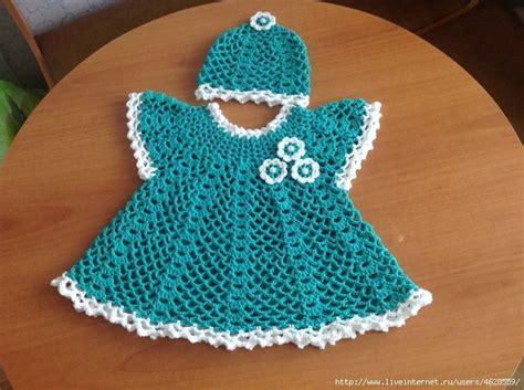 vestido nia crochet 877 best images about vestidos ni 241 as crochet on pinterest