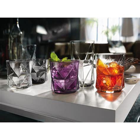 bicchieri da e da acqua bicchiere da acqua cassiopea 4 pezzi bormioli