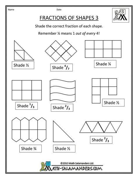 shapes worksheet ks1 fractions of shapes worksheet ks1 basic fraction