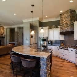 Living Room Kitchen Ideas 25 Best Ideas About Open Concept Kitchen On Pinterest