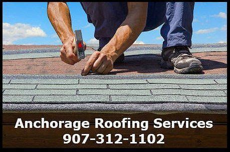 anchorage roofing services roof installation replacement and repair in anchorage ak
