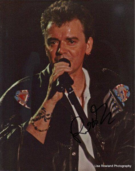 singer, russell hitchcock, young, air supply, photos