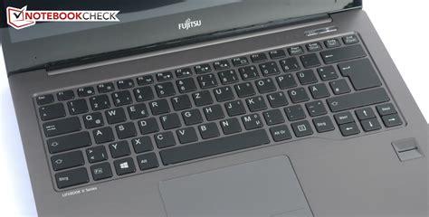 Ganti Keyboard Laptop Fujitsu review fujitsu lifebook u904 ultrabook notebookcheck net reviews