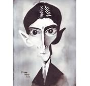 Franz Kafka By Brunocarro On DeviantArt