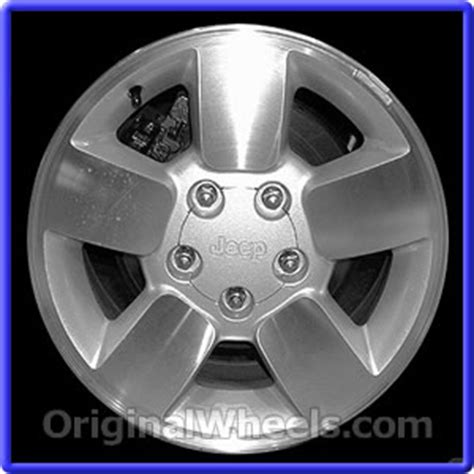 Rims For 2001 Jeep Grand 2001 Jeep Grand Rims Picture Image By
