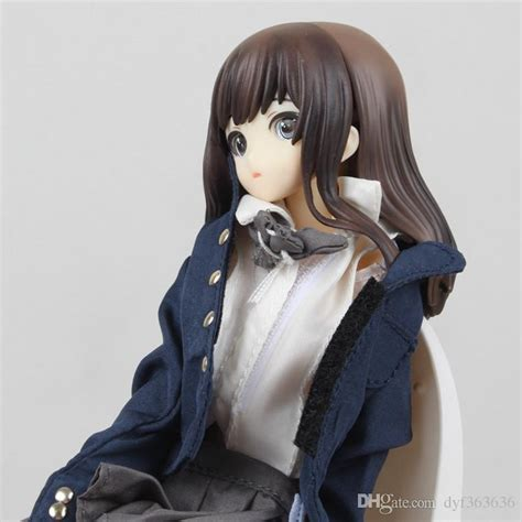 figure in japanese 2018 new japanese anime figures touko in the