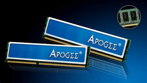 Ram Ddr3 Apogee walton chaintech releases new overclocking memory modules