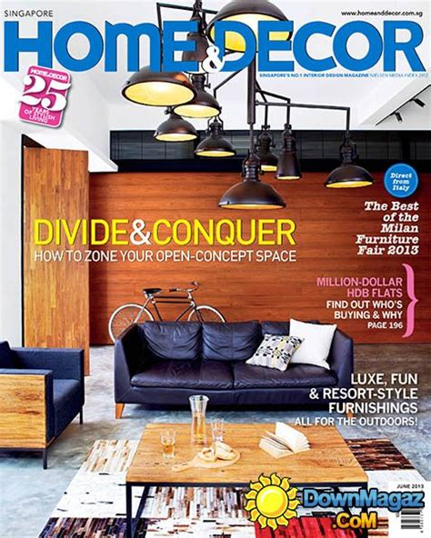 Design Magazine In Singapore | home decor singapore june 2013 187 download pdf