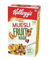 Vegan Muesli Fruit Delight 500 Gr flakes muesli buy flakes muesli at best prices in india on snapdeal