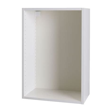 kitchen cabinet frames only akurum wall cabinet frame white 21x30 quot ikea