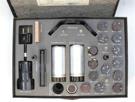 The Spare Parts Box e51 53 kiste