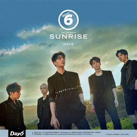 Day 6 A Scenic Detour by Mv Album Review Day6