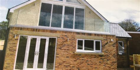 house extensions durham steve brown builders