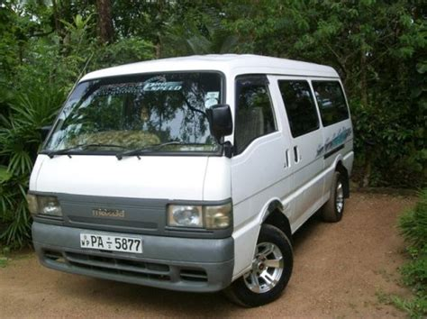 mazda bongo for sale buy sell vehicles cars vans