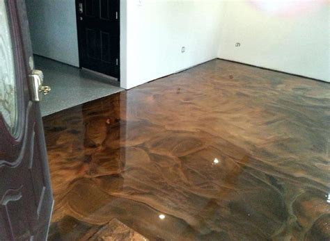 Concrete Floor Finishes Wiscons G Diy Nz   Floor for your