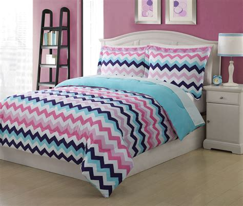 chevron bed set microfiber chevron bedding comforter set
