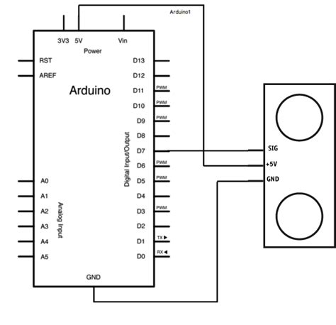 Ultrasonic Sensor Hc Sr04 Hc Sr04 Hcsr04 Ping hc sr04 schematic get free image about wiring diagram