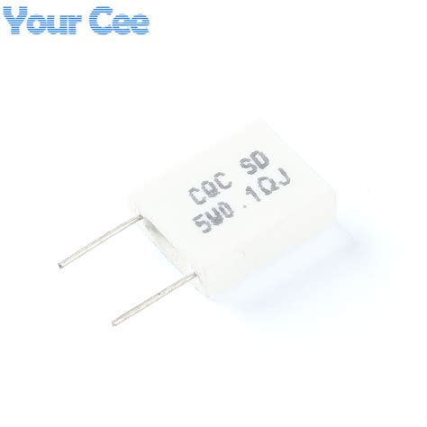 Bpr56 0 15r 0 15 Ohm I Non Inductive Resistor 5 Wat 0 1 ohm resistor reviews shopping 0 1 ohm resistor reviews on aliexpress alibaba
